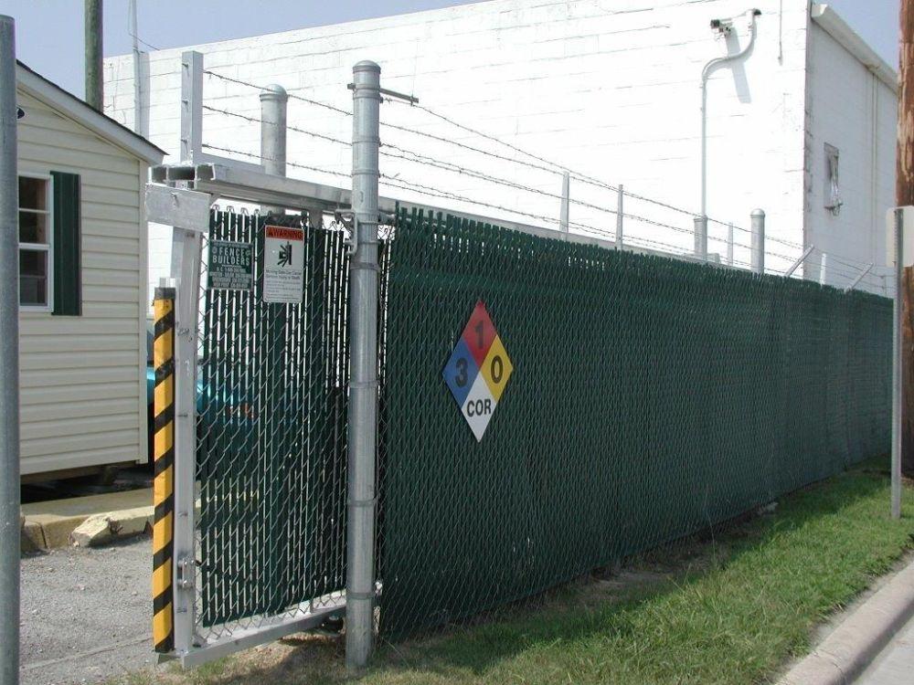 CL Slide Gate