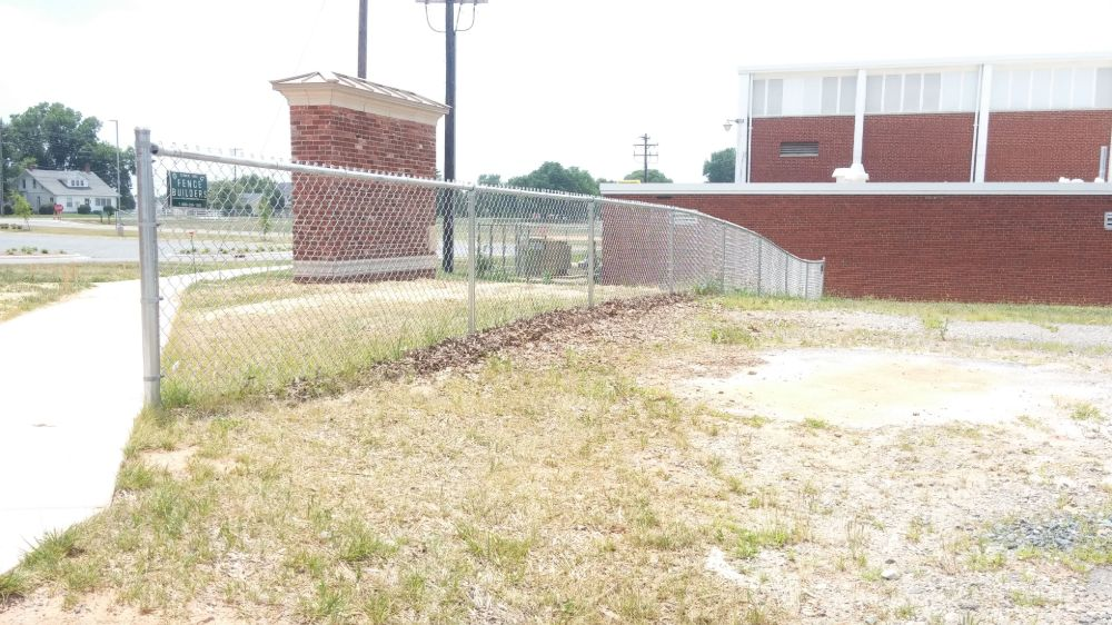 Chain Link for Schools