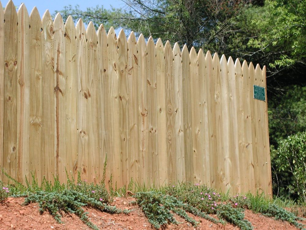 Salem Wood Privacy
